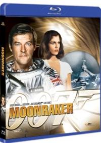MOONRAKER (COLECTIA BOND NR. 11)(Blu-Ray)