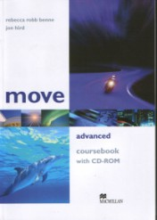 MOVE Advanced Coursebook ROM