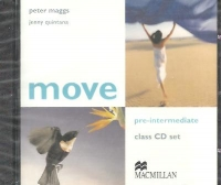 MOVE Pre Intermediate CLASS [2]