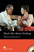 Much Ado About Nothing (with extra exercises and audio CD)