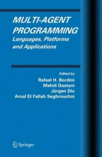 Multi Agent Programming Languages Platforms