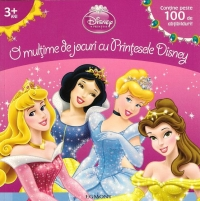multime de jocuri cu Printesele Disney (contine peste 100 de ...