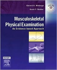 Musculoskeletal Physical Examination: evidence based