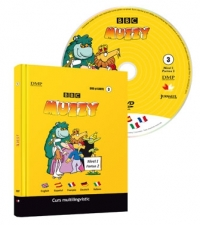 Muzzy vol Curs multilingvistic (English