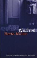 Nadirs (European Women Writers)