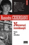Naravuri romanesti Texte atitudine