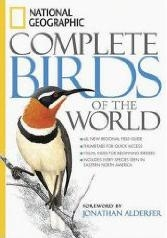 National Geographic Complete Birds the