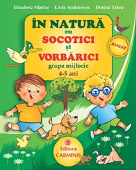 natura Socotici Vorbarici Grupa mijlocie