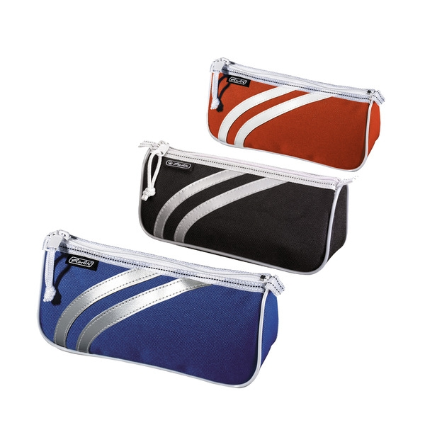Necessaire rotund Sport diverse culori