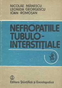 Nefropatiile tubulo interstitiale