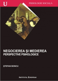 Negocierea medierea perspective psihologice