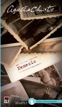 Nemesis (Miss Marple - Editia colectionarului)