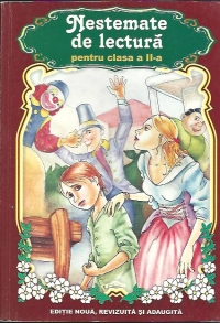 Nestemate de lectura pentru clasa a II-a