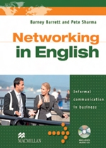 Networking English with Informal communications