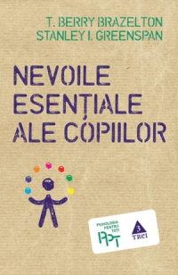 Nevoile esentiale ale copiilor