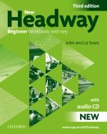 New Headway Beginner Workbook with