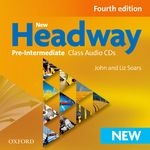 New Headway Fourth Edition Pre