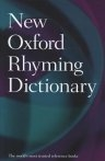 New Oxford Rhyming Dictionary 2nd