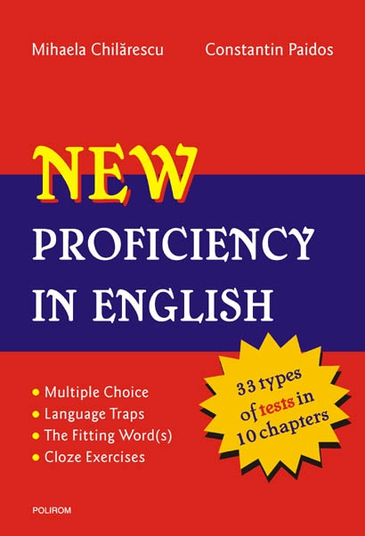 New Proficiency English+Key exercises