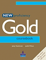 New Proficiency Gold (CourseBook)
