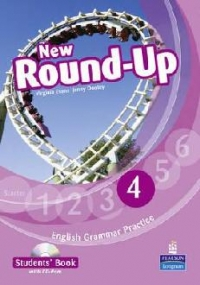 New Round English Grammar Practice