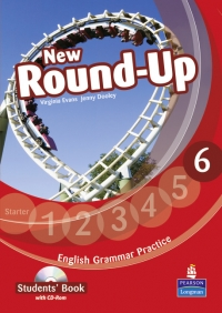 New Round English Grammar Book