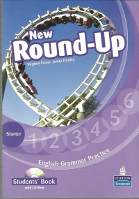 New Round Starter English Grammar
