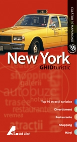 New York ghid turistic