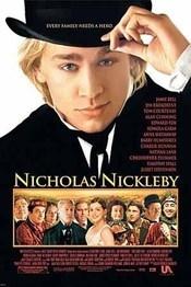 NICHOLAS NICKLEBY (2 discuri)