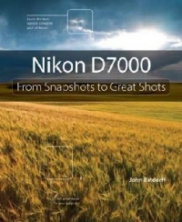 Nikon D7000 From Snapshots Great