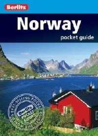 Norway Berlitz Pocket Guide