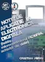 Note aplicatie electronica digitala