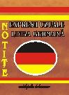 NOTITE Expresii uzuale limba germana