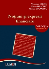 Notiuni expresii financiare