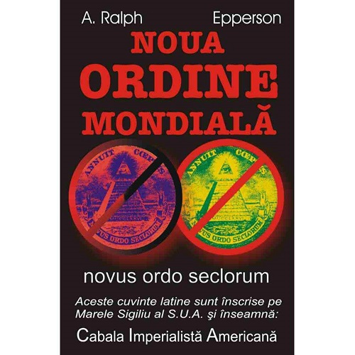 Noua ordine mondiala