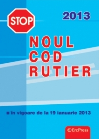 Noul cod rutier 2013