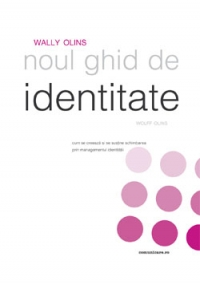 Noul ghid identitate Wolff Olins