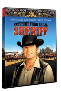 NU TRAGETI IN SHERIFF