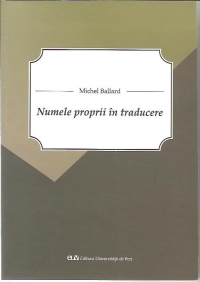 Numele proprii traducere