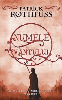 Numele vantului