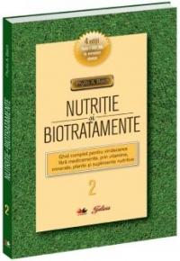 Nutritie biotratamente vol