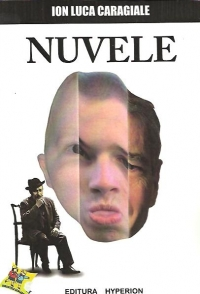 Nuvele