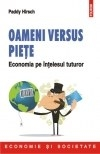 Oameni versus piete Economia intelesul