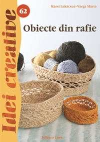 Obiecte din rafie