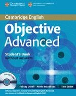 Objective Advanced (CAE) (3rd Edition)