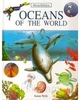 Oceans the World