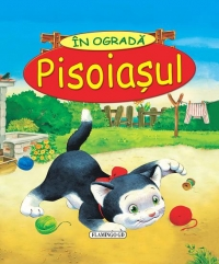 ograda Pisoiasul (pliant cartonat)