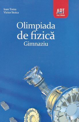 Olimpiada de fizica - Gimnaziu