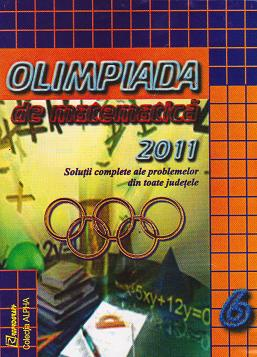 Olimpiada matematica 2011 Clasa Solutii