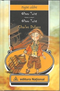 Oliver Twist (romana engleza)